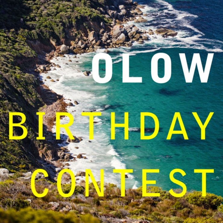 OlowCONTEST