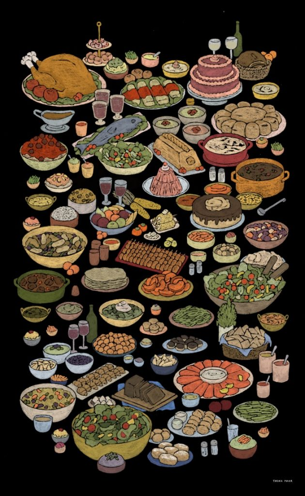 beast-feast-prints